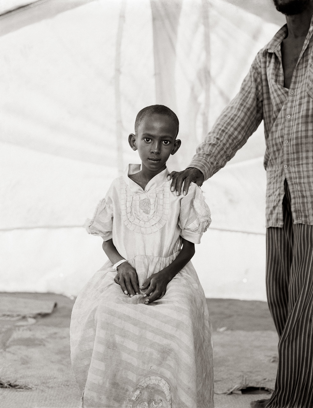 Common Ground: Photographs by Fazal Sheikh, 1989 - 2013
