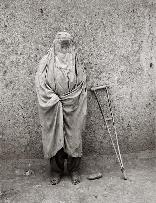 The Victor Weeps | Fazal Sheikh
